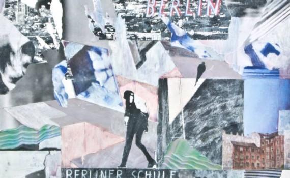 Berliner Schule/Protopop Cover